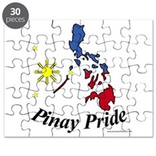 Pinay Pride Puzzle