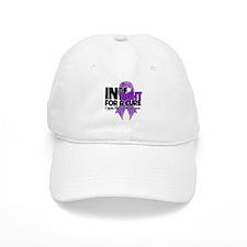 Cure Cystic Fibrosis Baseball Cap