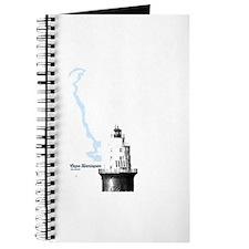 Cape Henlopen - Lighthouse. Journal
