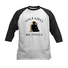 yoga124light Baseball Jersey