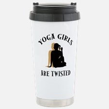 yoga124light.png Stainless Steel Travel Mug