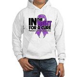 Alzheimers cure Hooded Sweatshirt