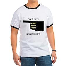 OKSS State T-Shirt