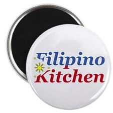 Filipino Kitchen Magnet