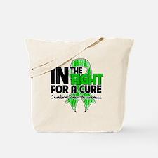 Cure Cerebral Palsy Tote Bag