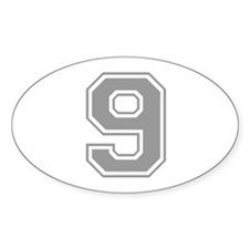 9 Decal