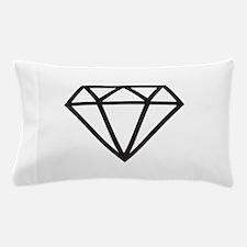 Diamond Pillow Case