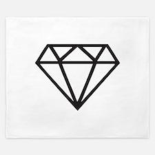 Diamond King Duvet