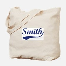 Smith - vintage (blue) Tote Bag