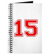15 Journal