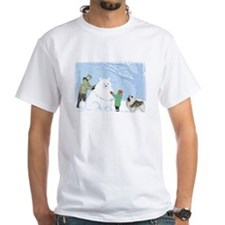 Cute Dog grooming Shirt