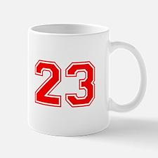 23 Mugs