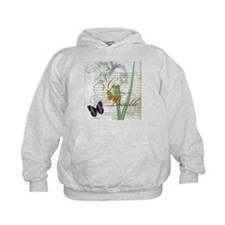 All things are possible Hoodie