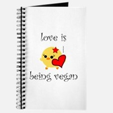 Love Is Journal