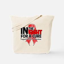 Cure AIDS Tote Bag