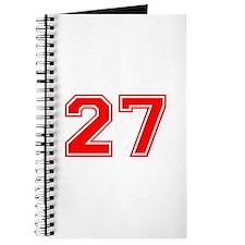 27 Journal