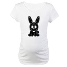 Sugar Bunny - Black Shirt