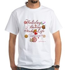 Cute Christmas cookie Shirt