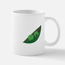 Two Peas Mugs
