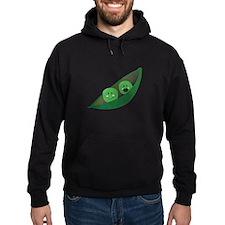 Two Peas Hoodie