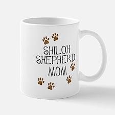 Shiloh Shepherd Mom Mugs