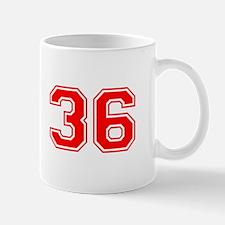 36 Mugs