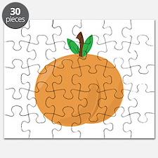 Peach Puzzle