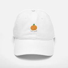 Youre a Peach Baseball Baseball Baseball Cap