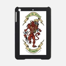 Krampus Yule Be Sorry! iPad Mini Case