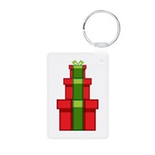 Xmas Gifts Keychains