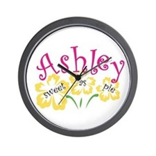 Ashley Wall Clock