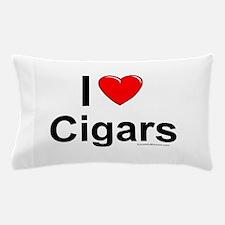 Cigars Pillow Case
