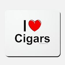 Cigars Mousepad