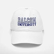 BALCOM University Baseball Baseball Cap