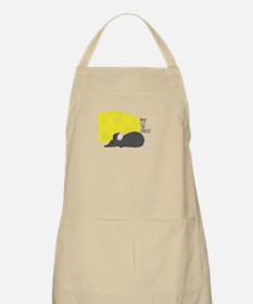 Cut The Cheese Apron