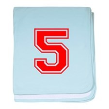 5 baby blanket
