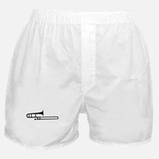 Trombone Boxer Shorts
