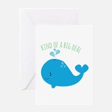 Big Deal Greeting Cards