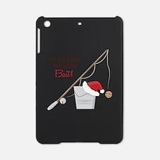 The Right Bait iPad Mini Case