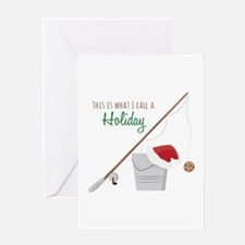 A Holiday Greeting Cards
