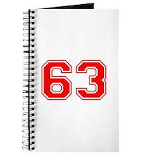 63 Journal