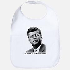 JFK Bib
