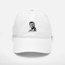JFK Baseball Baseball Cap