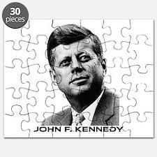 JFK Puzzle
