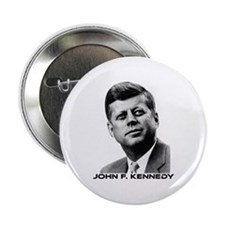 "JFK 2.25"" Button"