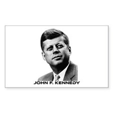 JFK Decal