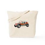 Beach Buggy Tote Bag