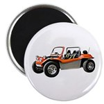 """Beach Buggy 2.25"""" Magnet (100 pack)"""