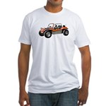 Beach Buggy Fitted T-Shirt