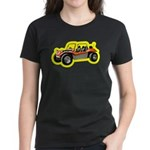 Beach Buggy Women's Dark T-Shirt